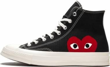Converse Chuck 70 High Top - Black/White (150204C)