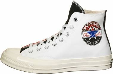 Converse Chuck 70 High Top - White (166747C)