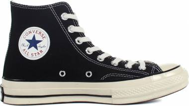 Converse Chuck 70 High Top - Black (162050C)
