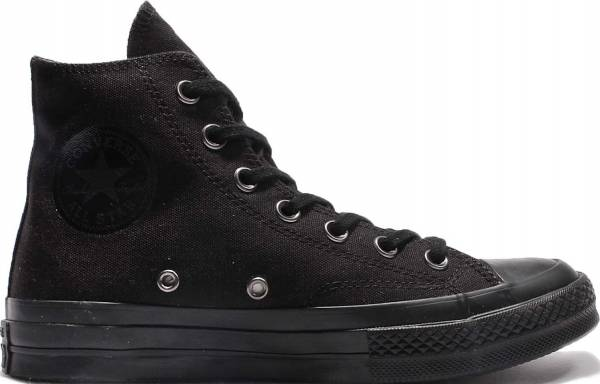 various colors 72120 00e61 Converse Chuck 70 High Top Black Monochrome