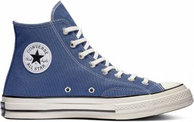 Converse Chuck 70 High Top Blue Men