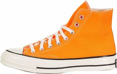 Converse Chuck 70 High Top - Orange (167700C)