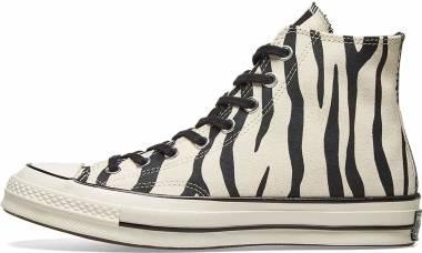 Converse Chuck 70 High Top - Grey (163408C)