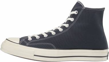 Converse Chuck 70 High Top - Obsidian Egret Black (164945C)