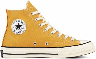 Converse Chuck 70 High Top - Yellow (162054C)