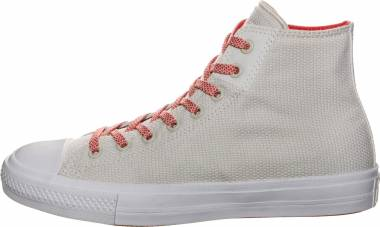 Converse Chuck II High Top - White (155534C)