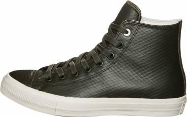 Converse Chuck II High Top - Black