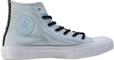 Converse Chuck II High Top - Polar Blue