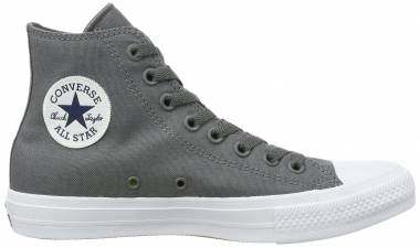 Converse Chuck II High Top - Thunder/White (150147C)