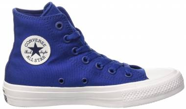 Converse Chuck II High Top - Blue