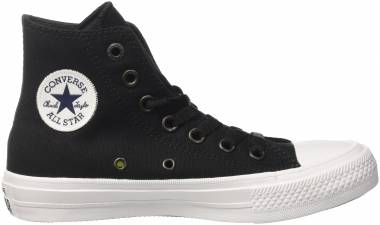 Converse Chuck II High Top - Black