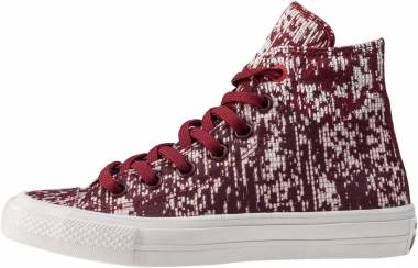 converse all star platform limited edition