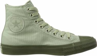 Converse Chuck II High Top - Green (155701C)