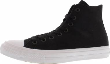 Converse Chuck II High Top - Black/White (550143C)