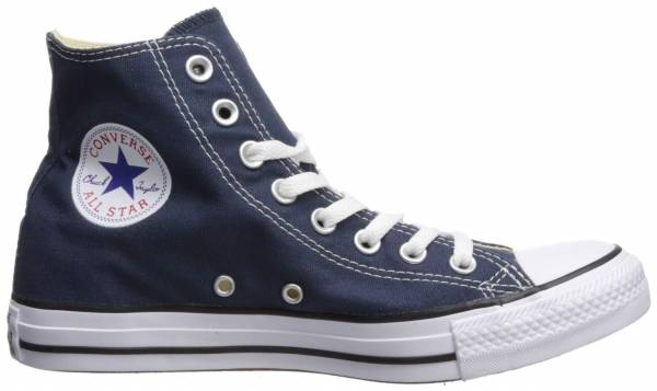 44a56a07cf 12 Reasons to/NOT to Buy Converse Chuck Taylor All Star Core Hi (Jun ...