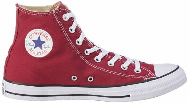 Converse Chuck Taylor All Star Core Hi - Red