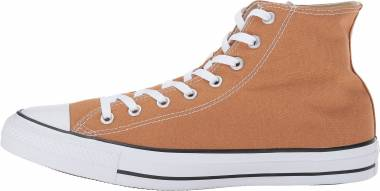 Converse Chuck Taylor All Star Core Hi - Brown (157616F)