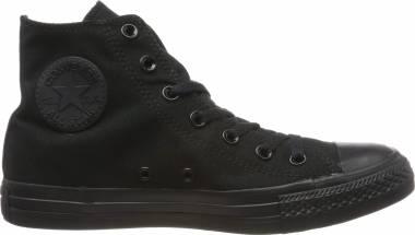 Converse Chuck Taylor All Star Core Hi - Negro Nero Schwarz Black (M9160C001)