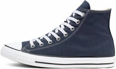 Converse Chuck Taylor All Star Core Hi Azul (Navy Blue) Men