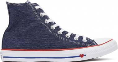 Converse Chuck Taylor All Star High Top blue Men