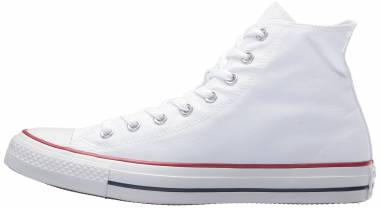 Converse Chuck Taylor All Star High Top - White (M7650102)