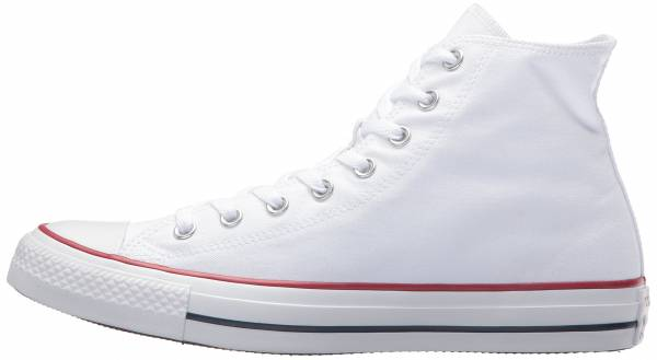 88dfe8115 13 Reasons to NOT to Buy Converse Chuck Taylor All Star High Top (May 2019)