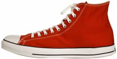 Converse Chuck Taylor All Star High Top - Red