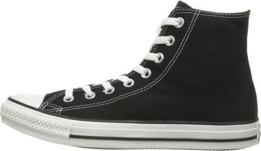 Converse Chuck Taylor All Star High Top - Black (M9160001)