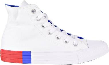 Converse Chuck Taylor All Star High Top - Weiß (159639F)