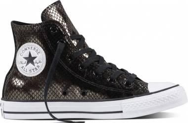 Converse Chuck Taylor All Star High Top - Black (555966C)