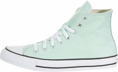 Converse Chuck Taylor All Star High Top - Green (166707F)