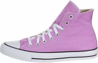Converse Chuck Taylor All Star High Top - Pink (166704F)