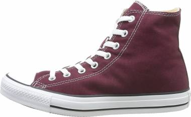 Converse Chuck Taylor All Star High Top - Burgundy (139784F)