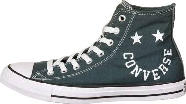 Converse Chuck Taylor All Star High Top - Green (167068C)