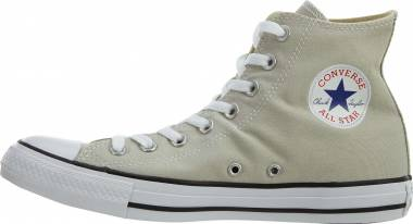 Converse Chuck Taylor All Star High Top - Grey (155565F)