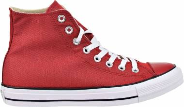 Converse Chuck Taylor All Star High Top - Red (160501F)