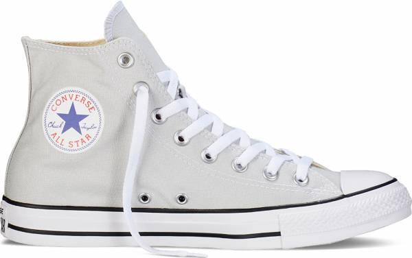 a14c40dab71a 10 Reasons to NOT to Buy Converse Chuck Taylor All Star High Top ...