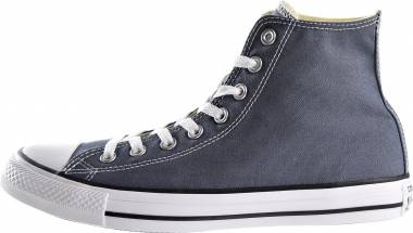 Converse Chuck Taylor All Star High Top - Blue (155568F)