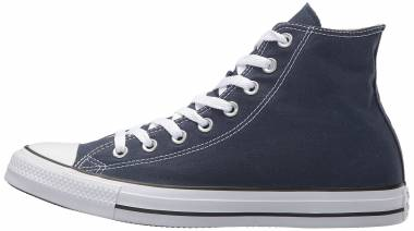 5bff65f79d7dc8 Converse Chuck Taylor All Star High Top Navy Men