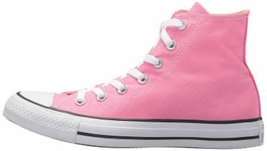 Converse Chuck Taylor All Star High Top - Rosa Pink Pow 669 (M9006650)