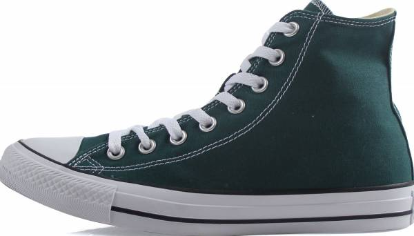 Converse Chuck Taylor All Star High Top Dark Atomic Teal