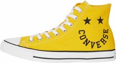 Converse Chuck Taylor All Star High Top - Amarillo (167070F)