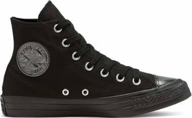 Converse Chuck Taylor All Star High Top - Black/Black/Black (565200C)