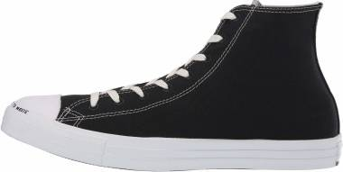 Converse Chuck Taylor All Star High Top - Zwart