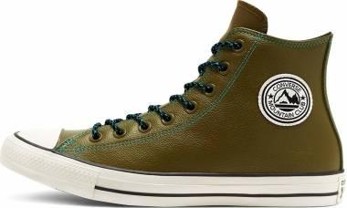 Converse Chuck Taylor All Star High Top - Green
