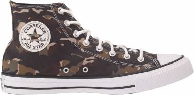 Converse Chuck Taylor All Star High Top - Green (165915C)