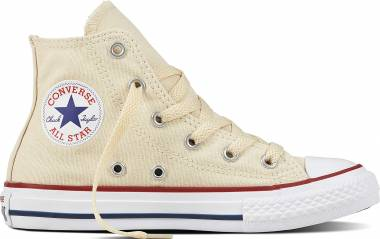 Converse Chuck Taylor All Star High Top Beige Men