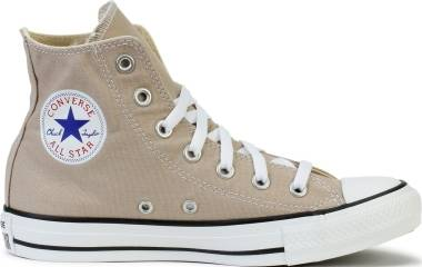 Converse Chuck Taylor All Star High Top - Beige (147130F)