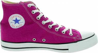 Converse Chuck Taylor All Star High Top - Pink Sapphire (149510F)