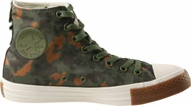 Converse Chuck Taylor All Star High Top - Field Surplus/Egre